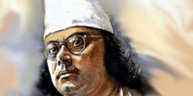 ঢাকায় আমি শতকরা নিরানব্বই ভোট পাবো, বলতেন কবি কাজী নজরুল