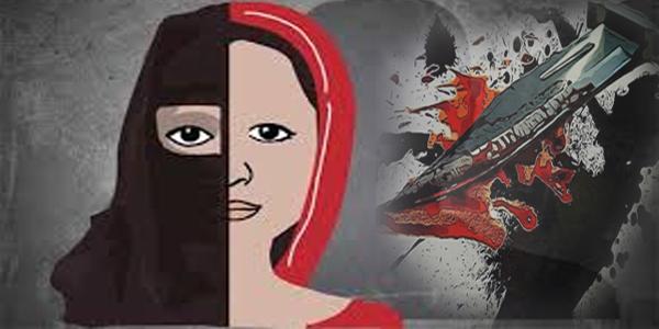 লভ জিহাদের নৃশংস পরিণতি! ধর্মান্তরিত হতে না চাওয়ায় স্ত্রীর গলা কাটল এজাজ - channelhindustan.com  IMAGES, GIF, ANIMATED GIF, WALLPAPER, STICKER FOR WHATSAPP & FACEBOOK